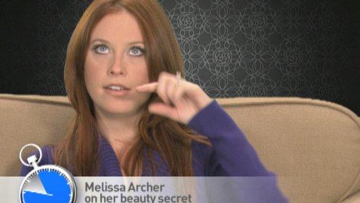 melissa archer pics. Get to know Melissa Archer in